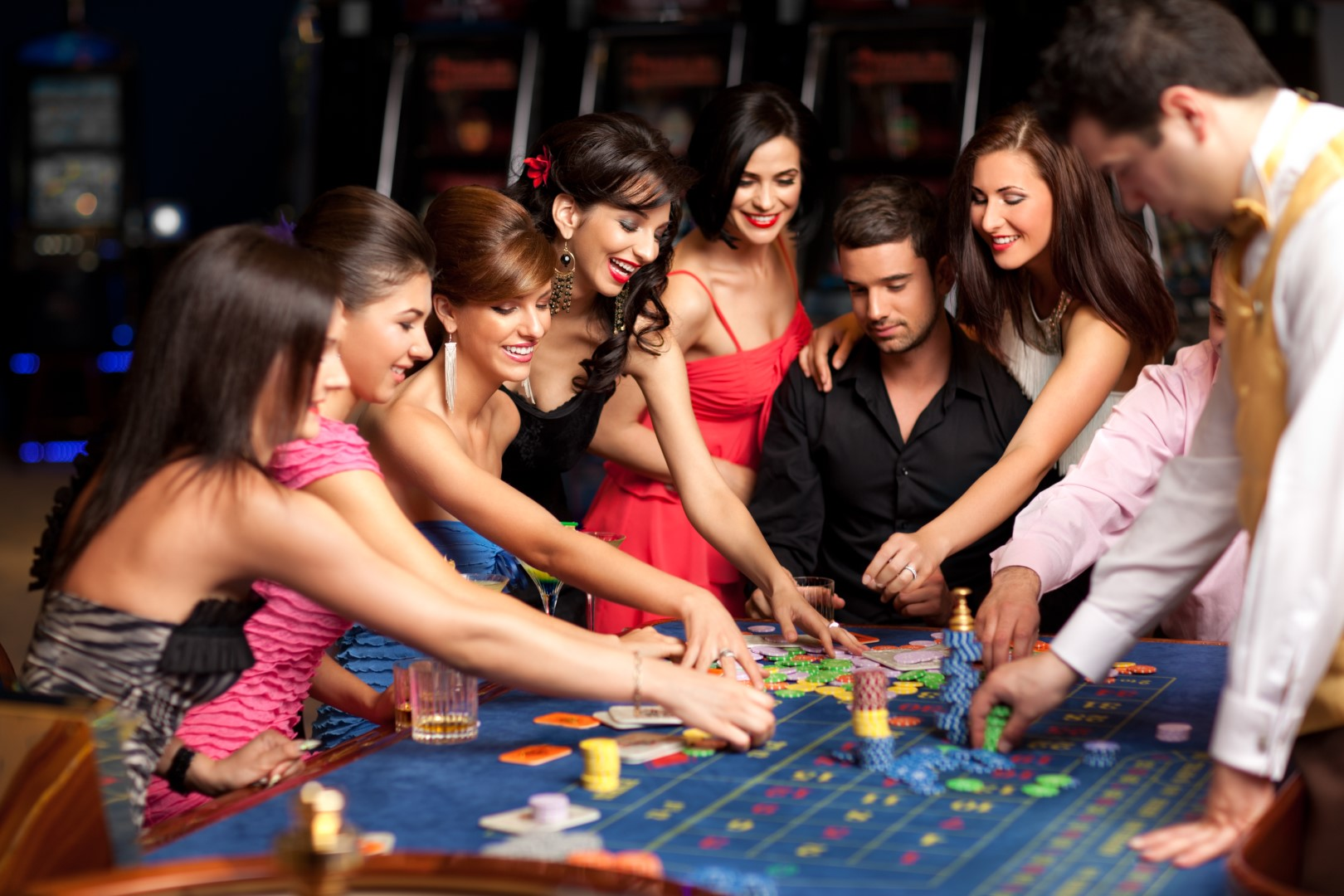 Essentials of Online Live Casinos