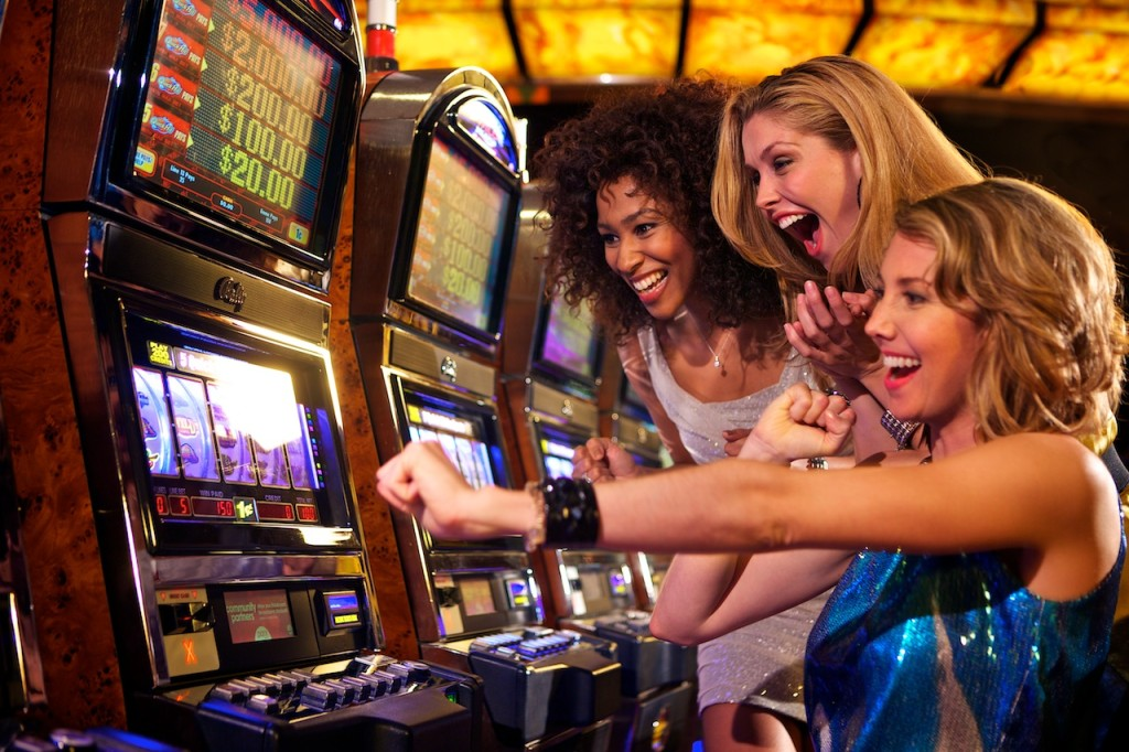 The Most Popular Online Slot Games