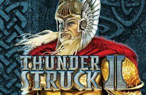 Thunderstruck Ⅱ