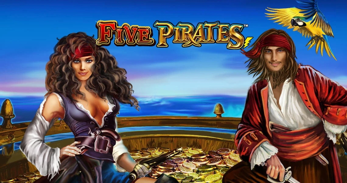Five Pirates Slot Game Review