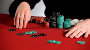The Most Famous Casino Games